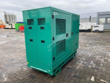 Ver as fotos Material de obra Cummins C66D5e - 66 kVA Generator - DPX-18507