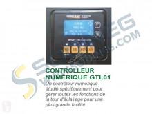 Просмотреть фотографии Строительное оборудование Generac Tour d\'éclairage iQ20 Neuf