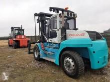 Ver las fotos Material de obra Konecranes Wózek widłowy KONECRANES  SMV 12-600 B