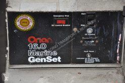 Vedeţi fotografiile Utilaj de şantier Cummins Onan 16.0 marine set