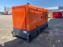 View images Atlas Copco QAS60 - Perkins - 65 kVA Generator - DPX-12399 construction