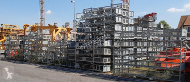 View images Intequedis PANIER POUR MANUTENTION ET STOCKAGE DE TUBES DE SECURITE construction