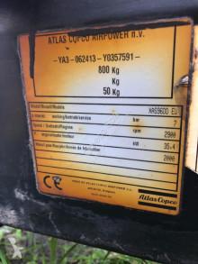 Vedeţi fotografiile Utilaj de şantier Atlas Copco XAS96DD