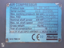 Vedere le foto Mezzo da cantiere Atlas Copco GA50VSD-FF
