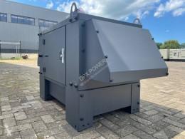 Vedeţi fotografiile Utilaj de şantier Mitsubishi S4L2-61SD - 15 kVA - Compact - DPX-17604