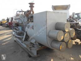 Bekijk foto's Materiaal voor de bouw Aman 530
