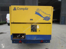 Ver as fotos Material de obra Compair C 180 TS-9 N