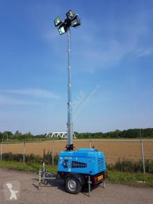 Prohlédnout fotografie Stavební vybavení Tower Light VT1