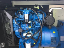 View images FG Wilson P50-3 - 50 kVA Generator - DPX-16004 construction