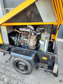Ver las fotos Material de obra Atlas Copco XAS 56 DD compressor