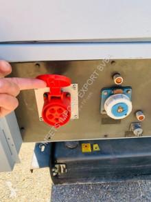 Vedeţi fotografiile Utilaj de şantier Isuzu Groupe électrogène