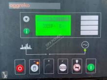 Bekijk foto's Materiaal voor de bouw Iveco F5CE0405A - 35 kVA Generator - DPX-11993