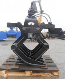 Traktör parçaları Grappin hydraulique pour pelles