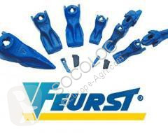 Feurst SIDKEY spare parts new