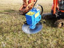 Части за трактори Disque d'élagage pour pelles de 1,5 à 15 tonnes
