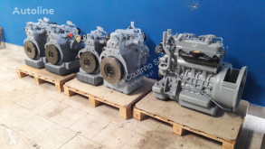 Pièces tracteur Kubota Moteur Z482 - D722 - D1105 - V1505 - V2203 pour tracteur
