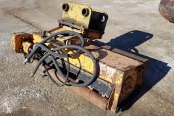 TIR150 Segadora con soporte usada