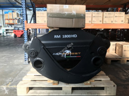 Ricambi materiale forestale RM1800HD