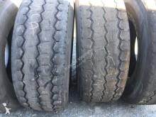 Dunlop 385/65R22.5 Pneumatici usato