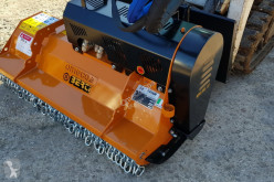 Mini SSL115 used Mulcher