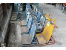 ricambio nc Fixations Afslagapparaat mechanisch pour autre matériel agricole