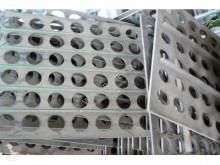 Onderdelen graanoogst nc Distributeur de semoir Bollen en aardappel zeef Meerdere modellen pour moissonneuse batteuse