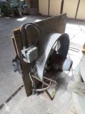 pièces détachées nc Ventilateur de refroidissement AEG AEG Ventilator pour tracteur AEG AEG Ventilator