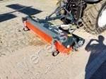Nc Repuestos tractor nuevo