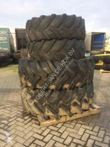 pièces détachées Trelleborg 580/70R42