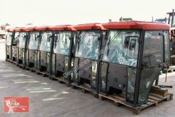 náhradní díly Kubota Cabine pour tracteur pour pièces détachées