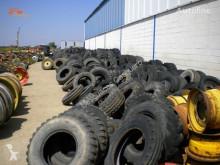 قطع غيار إطارات العجلات RUEDAS