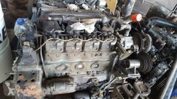 nc MWM Motor 4cil