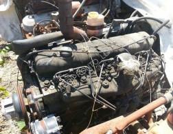 Case IH Motor 6cil