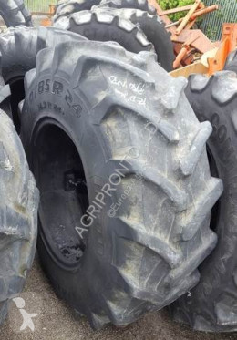 Neumáticos nc
