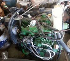Yanmar Motor 4cil