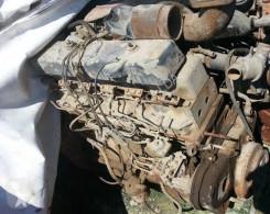 Steyr Motor 6cil