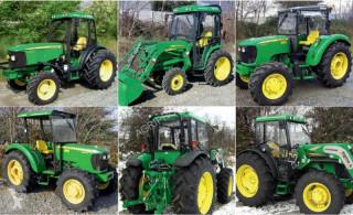 ricambio nc Cabines Novas para Tractores