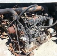 Valmet Motor 4cil