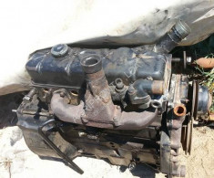 Case IH Motor 4cil