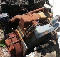 Steyr Motor 4cil