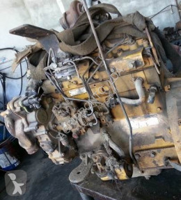 Caterpillar Motor 4cil