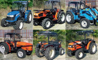 náhradní díly nc Cabines Universais para Tractores