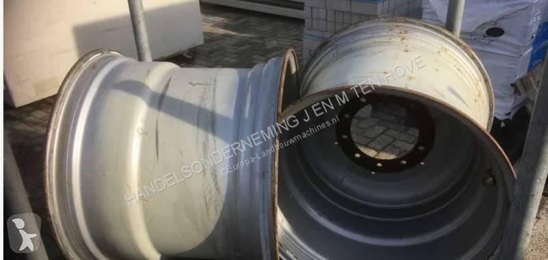 View images Nc Velgen 27×32 10 GAATS spare parts