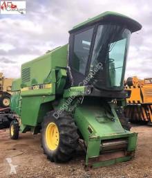 John Deere 1052 Repuestos cosechadora usado