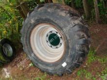 Alliance 500/60R22.5 spare parts