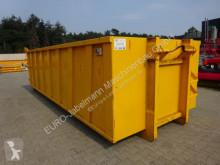 Euro-Jabelmann gebr. Container LBH:6000x2380x1400 mm, 21 m³, Pendel- und überfahrbar, 090791 spare parts