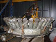 Veenhuis 40/60 verdeler spare parts