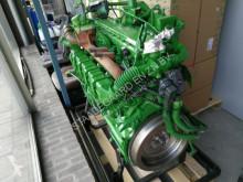 Tweedehands Motor John Deere 6068HL503