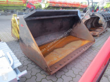 náhradné diely nc Leichtgutschaufel 2,5 M³ Volvo Aufnahme