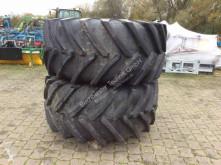 Lastikler ikinci el araç Michelin 2x MD Komplettrad